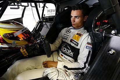 Sans baquet en F1, Wehrlein trouve refuge en DTM