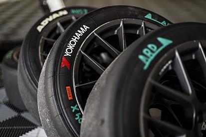 Yokohama fornitore ufficiale anche di TCR Europe e Benelux