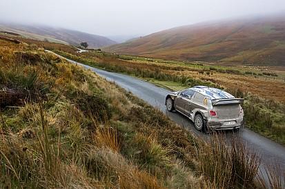 Le Rallye de Grande-Bretagne sur le point de se réinventer