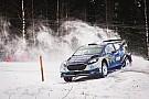 WRC Canadá quiere volver al Mundial de Rallies
