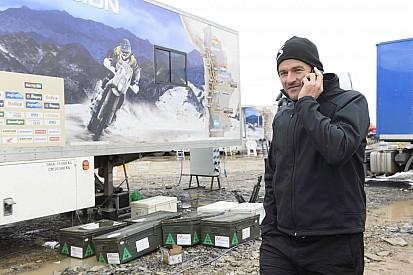 Marc Coma hört als Sportdirektor der Rallye Dakar auf