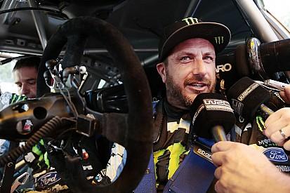 A Ford szerint Block 2018-ban visszatérhet a WRC-be
