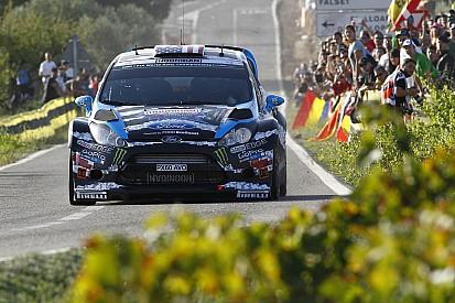Ford : Le retour de Ken Block en WRC serait possible en 2018