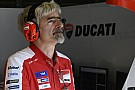 WSBK Ducati SBK, Dall'Igna: