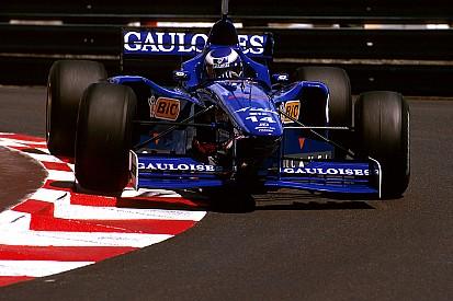 """Tarihte bugün: Prost, Ligier'i alarak """"Prost GP"""" takımını kuruyor"""