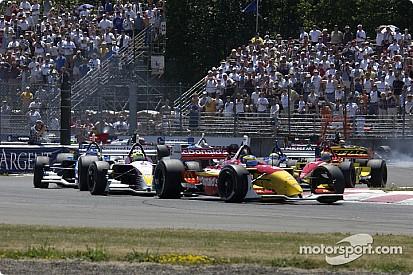 Cosworth will als Motorenlieferant zurück zu den IndyCars
