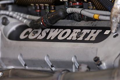 Cosworth mencari partner untuk IndyCar
