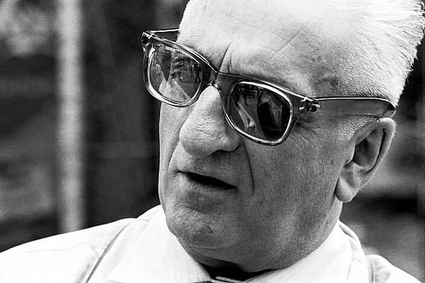 Forma-1 Gyászjelentés 120 éve született Enzo Ferrari