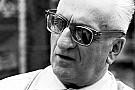 Forma-1 120 éve született Enzo Ferrari