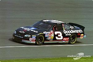 NASCAR Cup Новость Он праздновал триумф с Эрнхардтом. И выиграл в Дайтоне спустя 20 лет