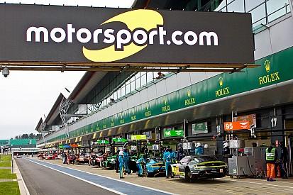Cеть Motorsport Network стала партнером FIA WEC и «24 часов Ле-Мана»