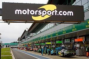 WEC Actualités Motorsport Network nommé partenaire média numérique du FIA WEC et des 24 Heures du Mans