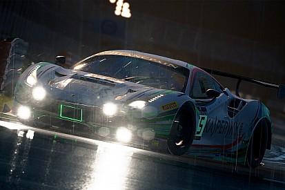 Новая Assetto Corsa будет посвящена чемпионату Blancpain GT