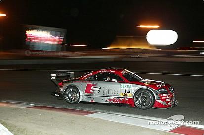 В DTM задумали провести первую ночную гонку в истории чемпионата