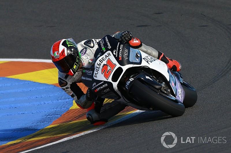 Francesco Bagnaia unterschreibt für 2019 bei Pramac-Ducati in der MotoGP