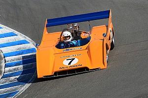 Формула 1 Самое интересное Оранжевый и синий: почему McLaren выбрала именно эти цвета