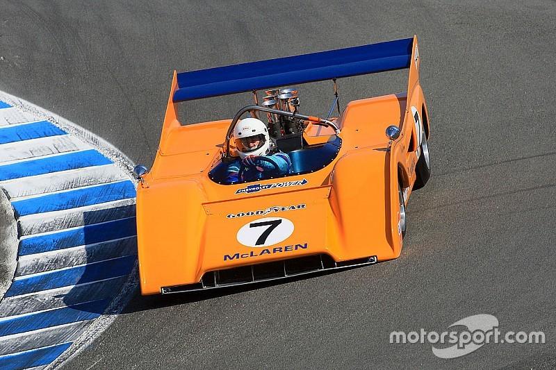 Оранжевый и синий: почему McLaren выбрала именно эти цвета