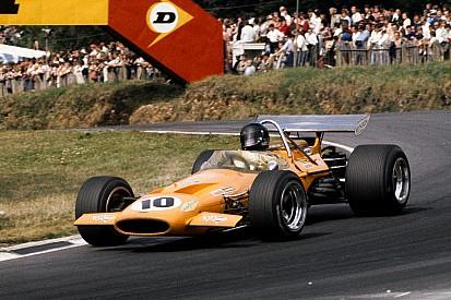 GALERÍA: todos los McLaren en Fórmula 1 desde 1966