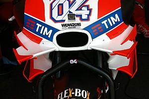 MotoGP Galería Galería: la evolución de la aerodinámica en MotoGP