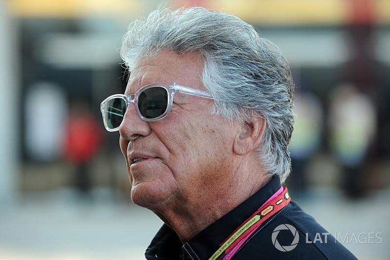 VÍDEO: Fórmula 1 comemora aniversário de Mario Andretti