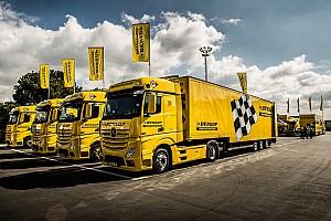WEC News Michelin-Monopol in der LMP1: Dunlop will zurückkehren