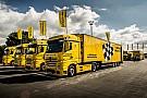 WEC Michelin-Monopol in der LMP1: Dunlop will zurückkehren