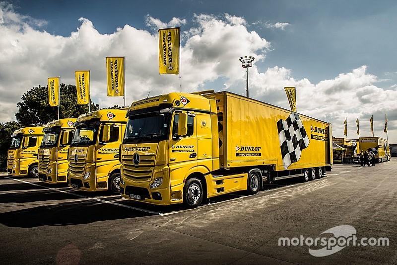 Michelin-Monopol in der LMP1: Dunlop will zurückkehren