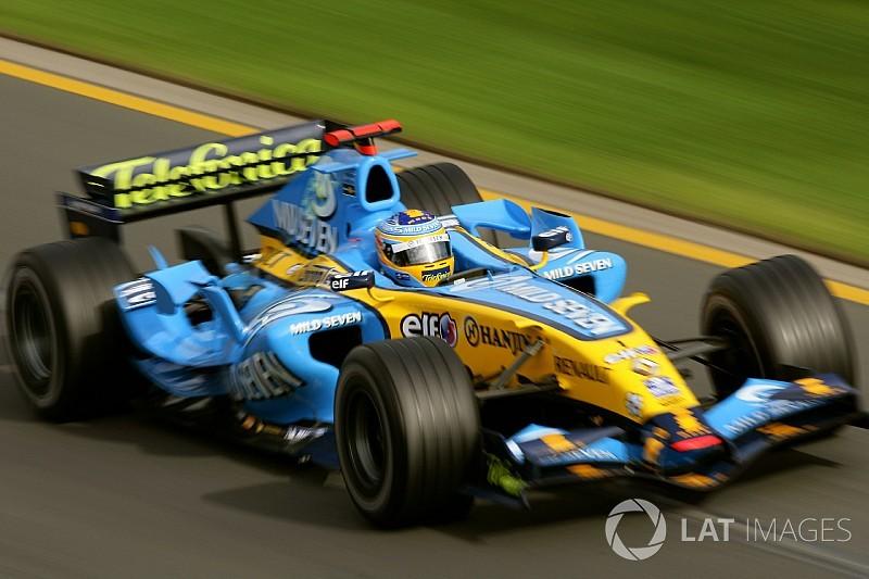Все победители Гран При Австралии в Мельбурне