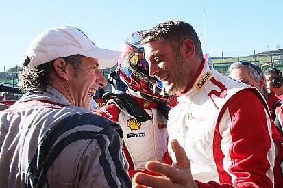 Sorpresa Lapo Elkann: correrà nel Ferrari Challenge!