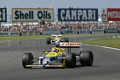 Video: Mansell over legendarisch duel met Piquet