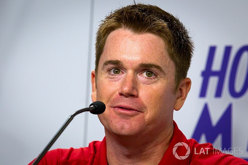 Timothy Peters returns to NASCAR Trucks with Ricky Benton Racing