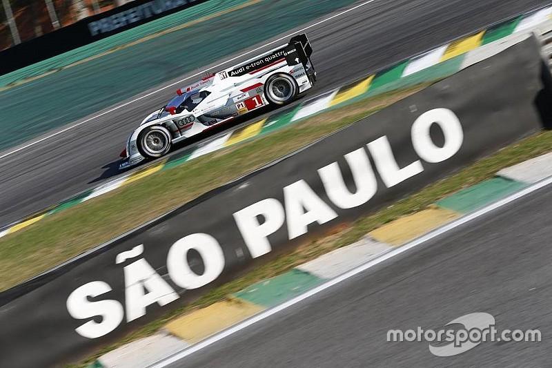 Brasil volta ao calendário do WEC