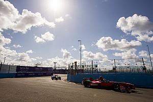 Formel E Vorschau Vorschau Punta del Este: Erstes Regenrennen der Formel E?