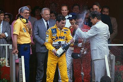 Macacão da primeira vitória de Senna em Mônaco vai a leilão