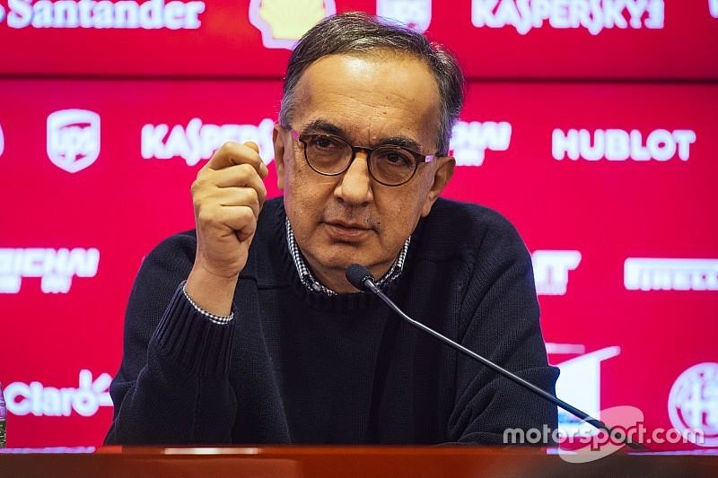 """Wolff advierte a la F1: """"No provoquéis a Marchionne..."""""""