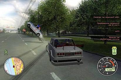 Lada Racing Club. Вспоминаем худшую гоночную игру, созданную в России