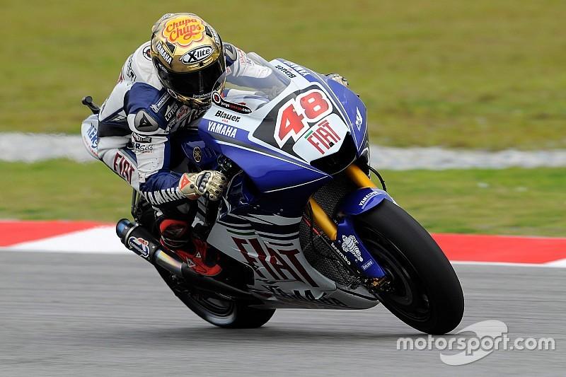 Galería: 15 pilotos que cambiaron de dorsal en MotoGP