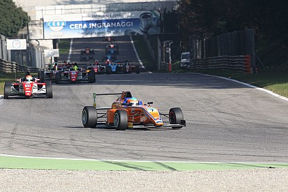 Motopark adds sixth driver to F3 line-up