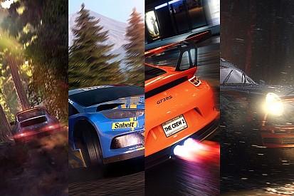 Дайджест симрейсинга: анонс новой части культовой игры V-Rally