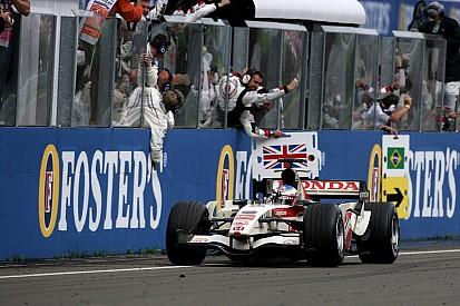 Все победители Гран При Венгрии с 2000 года