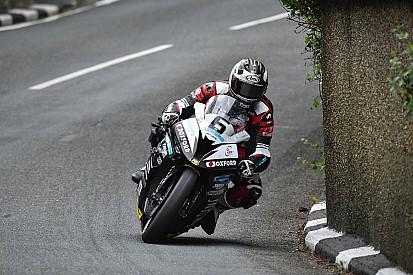 Isle of Man: Michael Dunlop wechselt von Suzuki zu BMW