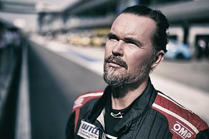 Thompson met Munnich Honda in WTCR
