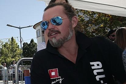 """Thompson, dal mare al WTCR: """"Ero ad Ibiza, sono rientrato di corsa"""""""