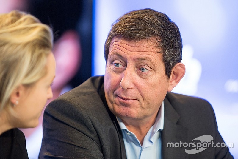 WEC-Chef Neveu: Formel E ist Marketing, kein Sport