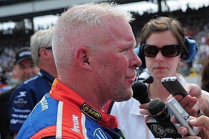 Paul Tracy correrá un Trans Am en Road Atlanta