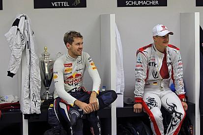 """El hijo de Enzo Ferrari: """"Schumacher era tan emocional como Vettel y Alonso"""""""