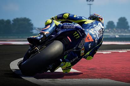 MotoGP 18: скриншоты из новой игры