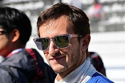 Richelmi, DC Racing'le LMP2'de yarışacak