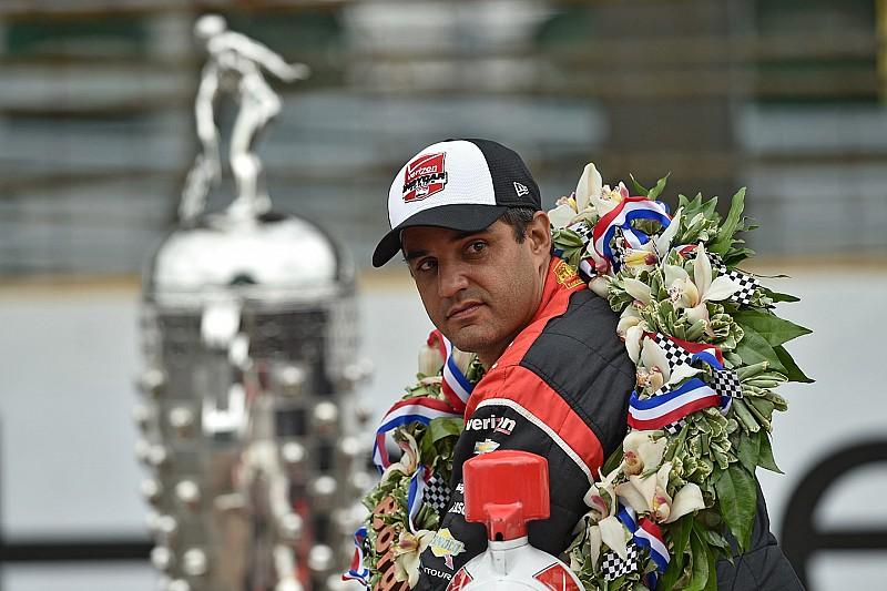 Montoya confirma que no estará este año en Indy 500