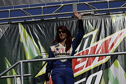 Jennifer Jo Cobb to make NASCAR Euro Series debut